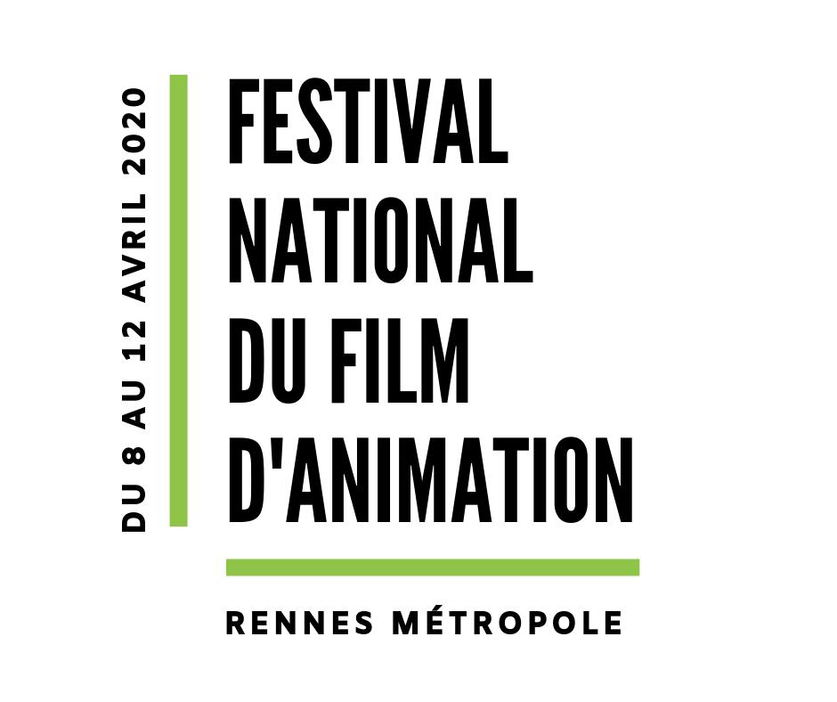 Logo appel à films