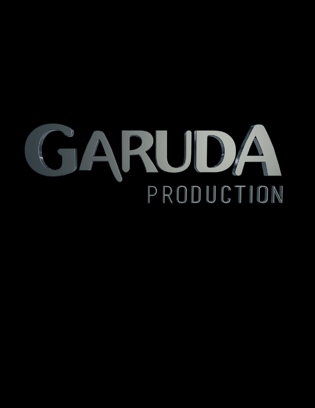 GARUDA production