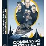 Série COMMANDO SPATIAL