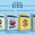 Collection Billy Wilder