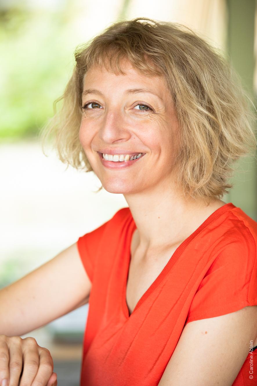 Sandrine Jacquemont, Comédienne