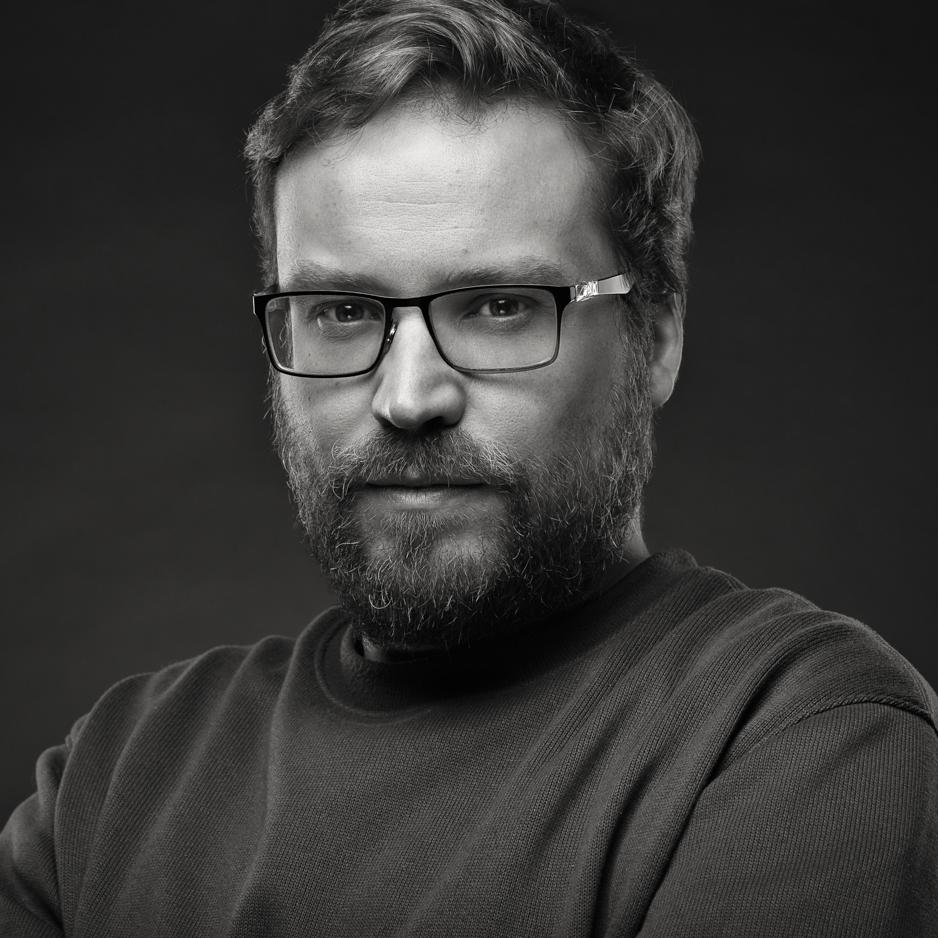 Carl Denot