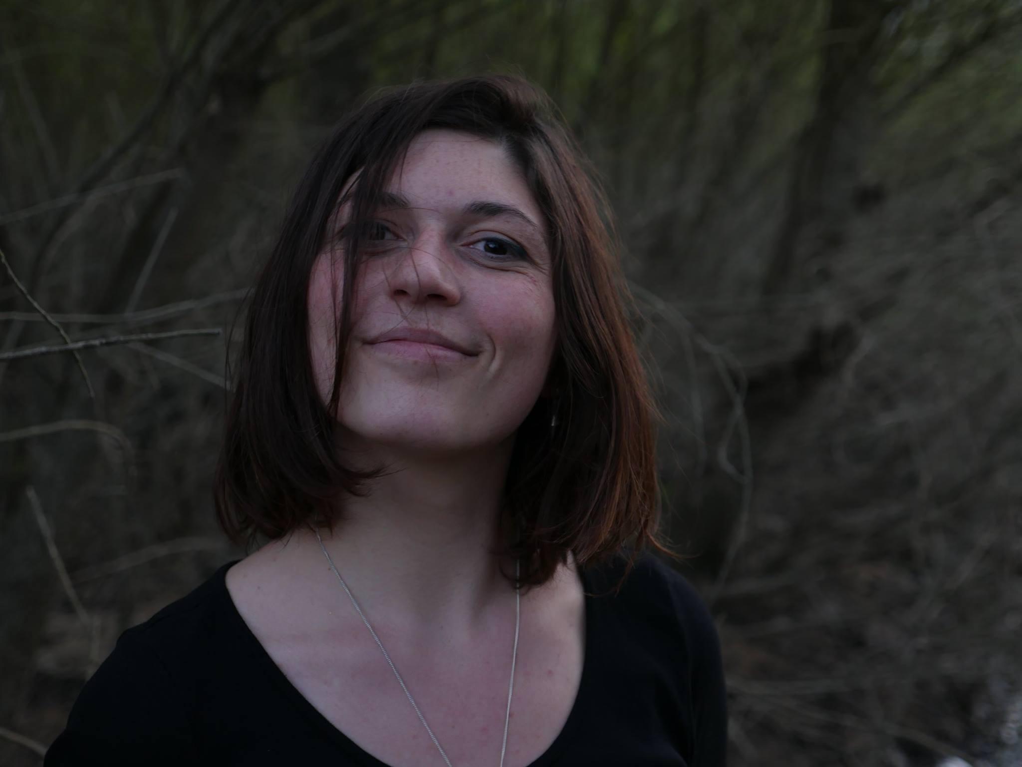 Marie Van Acker